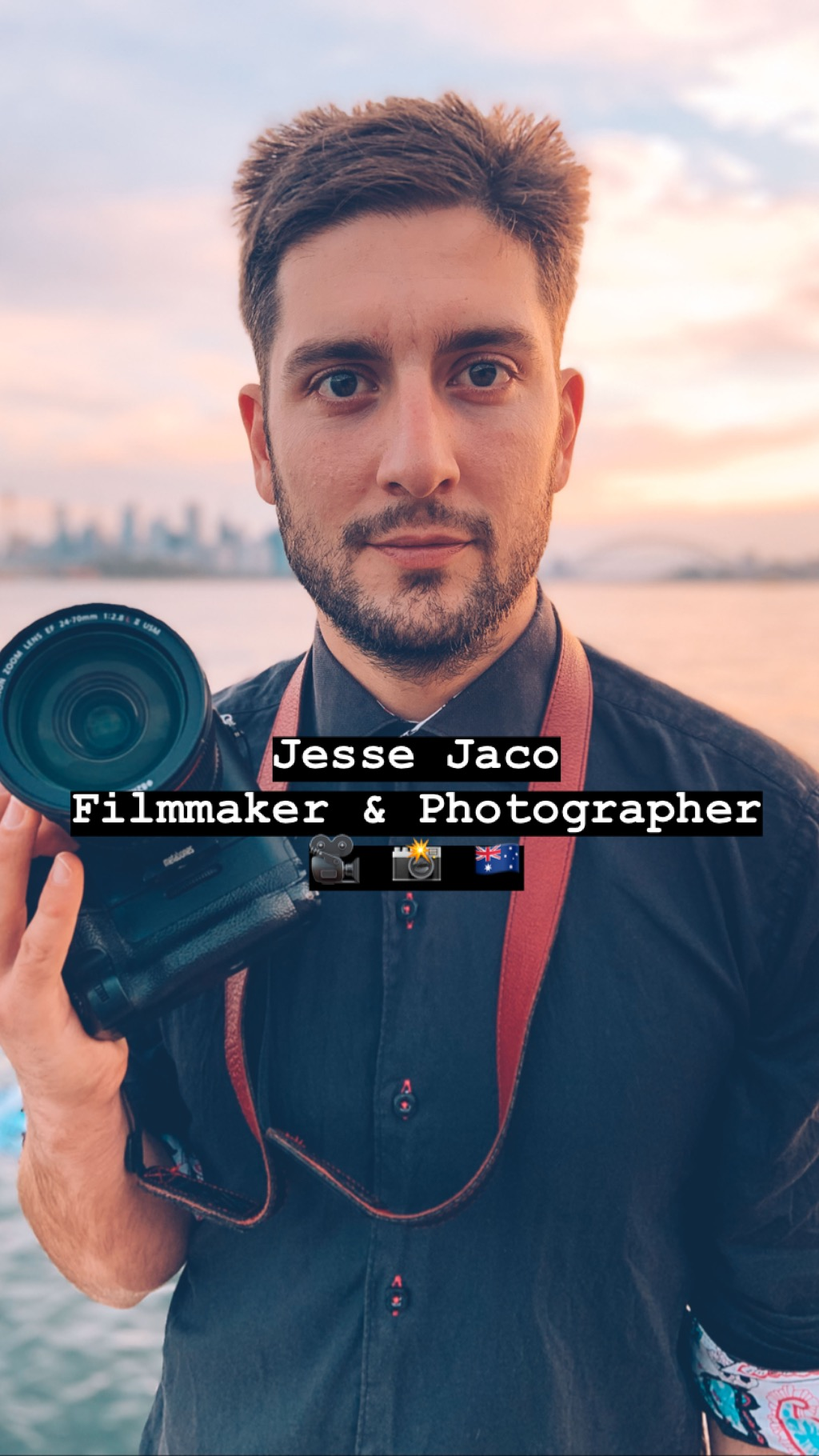 Jesse Jaco Filmmaker & Photographer